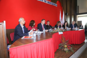 Session of the Extraordinary Congress