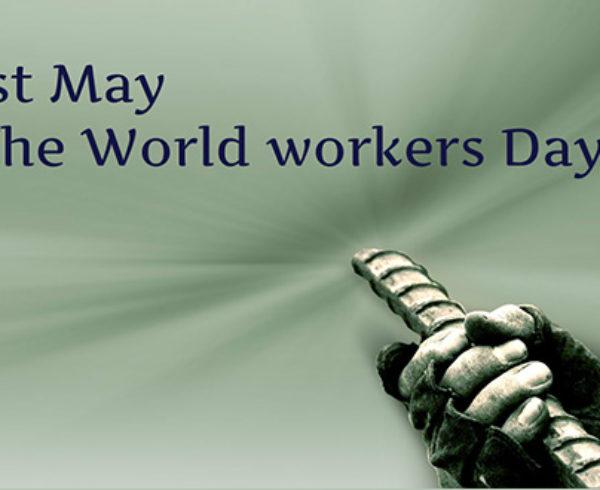 1 maj
