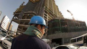 Građevinski radnici često rade i na temperaturama od preko 40 stepeni
