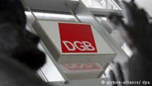 Simbol DGB-a