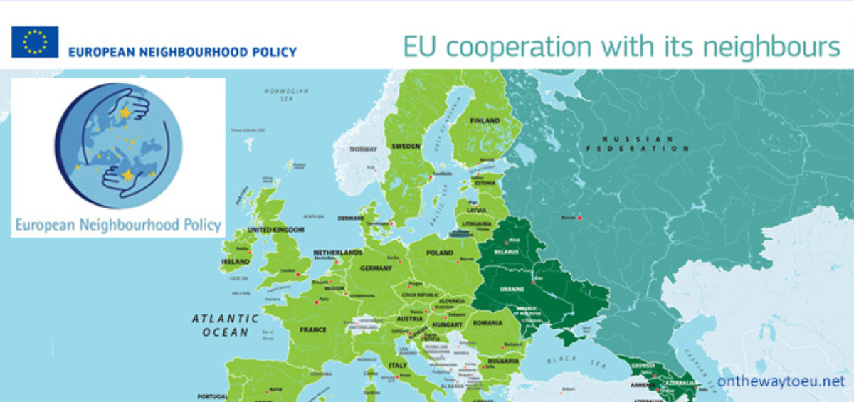 European Neighbourhood Policy