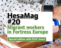 Migrant workers in Fortress Europe