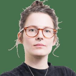 Rebecka Hallencreutz
