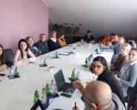 Radionica o kolektivnim ugovorima u Javnim servisima i ulozi novinara u sindikatu