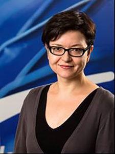 Agnieszka Chłoń-Domińczak