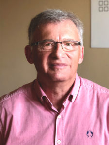 András Vértes