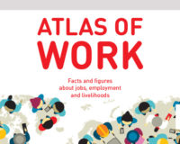 ATLAS OF WORK