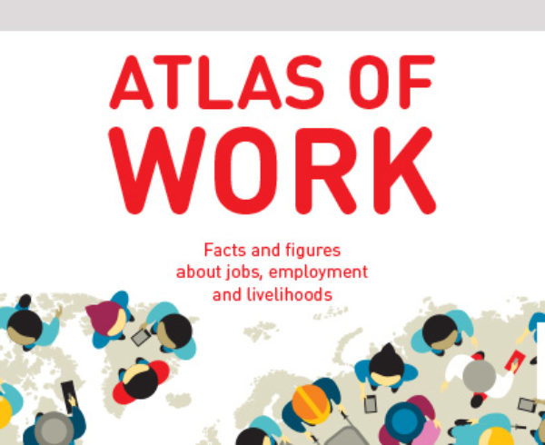 ATLAS OF WORK