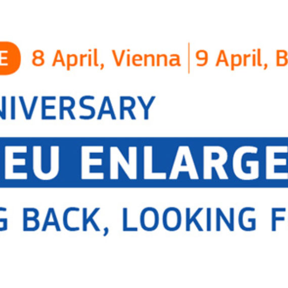 Conference on the 15th Anniversary of the 2004 EU Enlargement: Looking back, looking forward