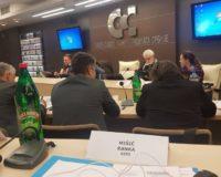 Budućnost socijalnog dijaloga u promjenjivom svijetu rada regiona zapadnog Balkana, Beograd 10 - 12. decembar