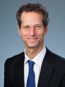 David Lubin