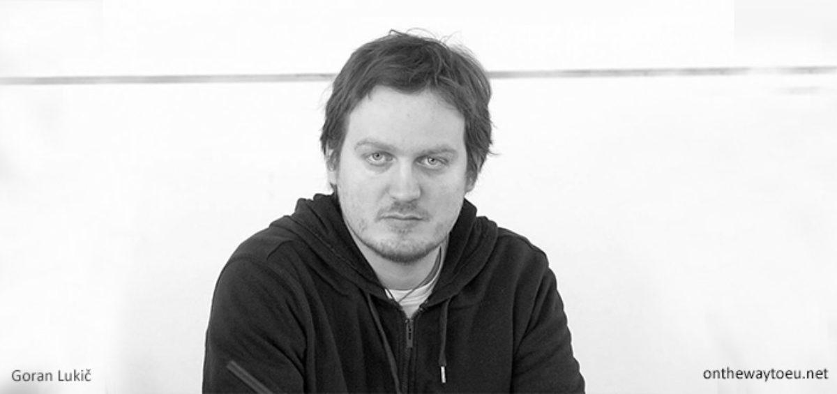 Goran Lukič