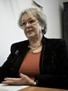 Irena Elżbieta Kotowska