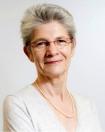 Bernadette Segol General Secretary ETUC