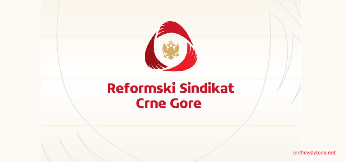 Reformski Sindikat Crne Gore
