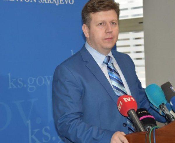 Šatorović: Katastrofalno stanje
