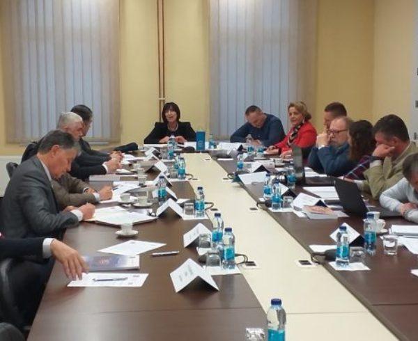 Plenarna sjednica Regionalnog sindikalnog saveta Solidarnost