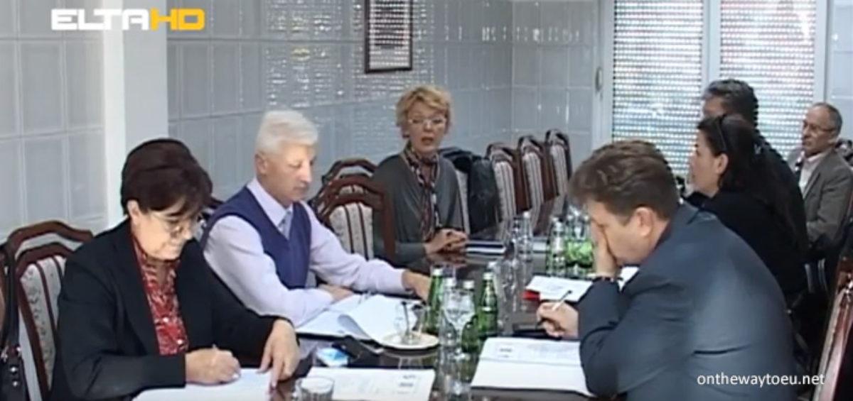 Sjednica predsjedništva konfederacijskih sindikata Bosne i Hercegovine