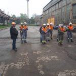 """Svjetski dan sigurnosti na radu obilježen u """"Arcelor Mittal"""" Zenica"""