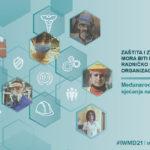 Kampanju u cilju priznavanja zaštite i zdravlja na radu