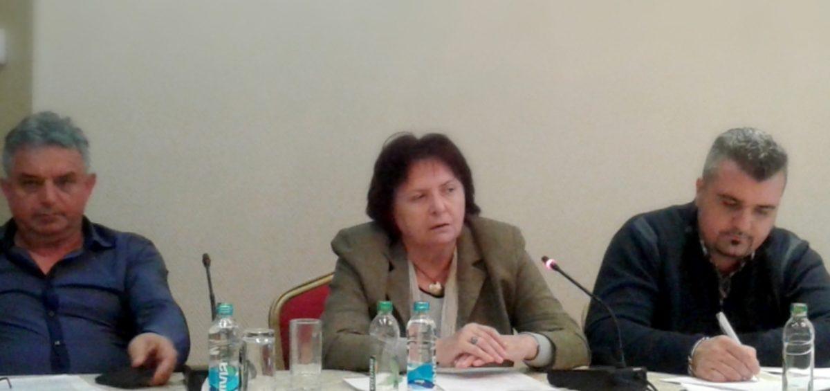 Banja Luka, 11.-13.11.2015. Bezbednost i zdravlje na radu