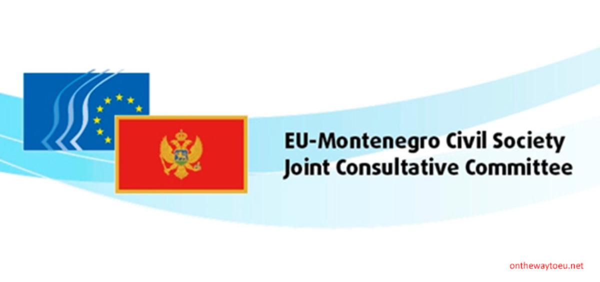 Zajednički konsultativni odbor civilnog društva Evropske unije i Crne Gore (ZKO)